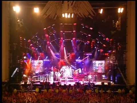 Freddie Mercury Tribute Concert Part 10/13