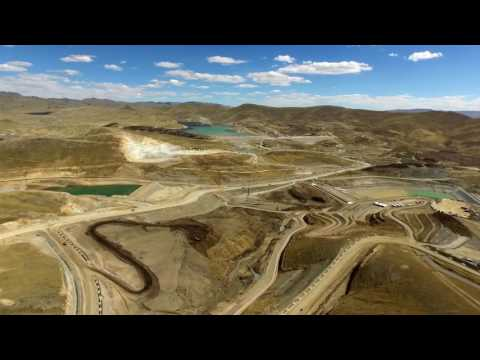 STRACON - Proyecto Constancia (Drone Aerial Video)