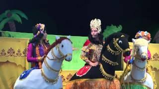 05 - Спектакль Лиламрата, Фестиваль Индии, Кишинев