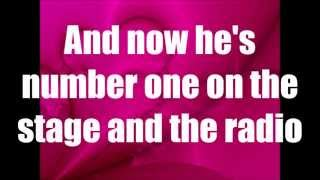 I'm Gonna Be Somebody Travis Tritt Lyrics Video