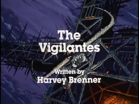 BraveStarr - Season 1 - Episode 13 - The Vigilantes
