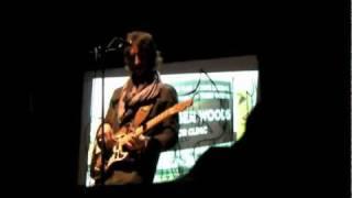 Joseph Arthur - Face In The Crowd - Carnegie Hall - 2011-11-11