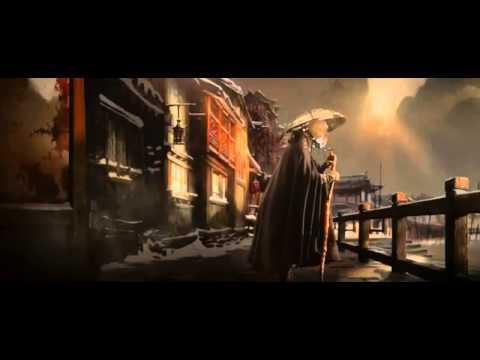 108-demon-kings-/-108-rois-démons-(2015)---english-trailer