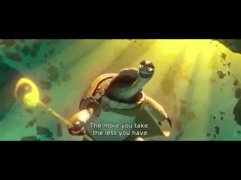 Master Oogway Kung Fu Panda Quotes 19 Quotes