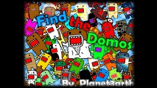 Roblox: Find The Domos: SECRET GLITCH TO GET TO ILLUMINATI AND MLG DOMO
