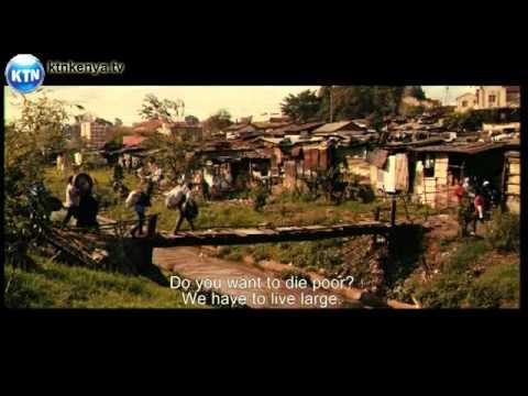 Nairobi half-life movie