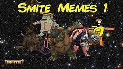 Smite Memes 1