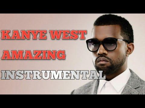 Kanye West - Amazing (Instrumental Remake)