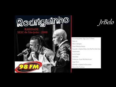 cd rodriguinho 2008