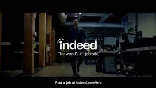 Indeed.com Commercial - Voice by Nick DeMatteo