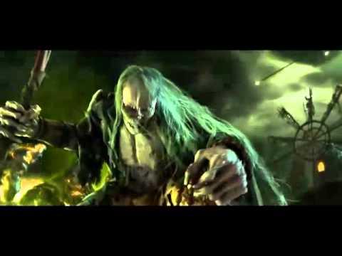 World of Warcraft Classic Cinematic Dublada em Português
