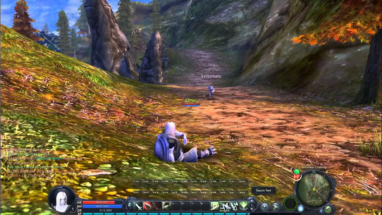 aion is it free to play