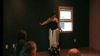 Jacqueline - Endyra Belly Dance