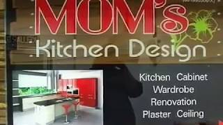 Video Kabinet Dapur - Kitchen Cabinet download MP3, 3GP, MP4, WEBM, AVI, FLV Mei 2018