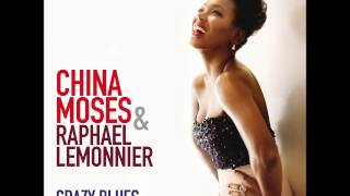 China Moses & Raphael Lemonnier feat. Sly Johnson - Cherry wine