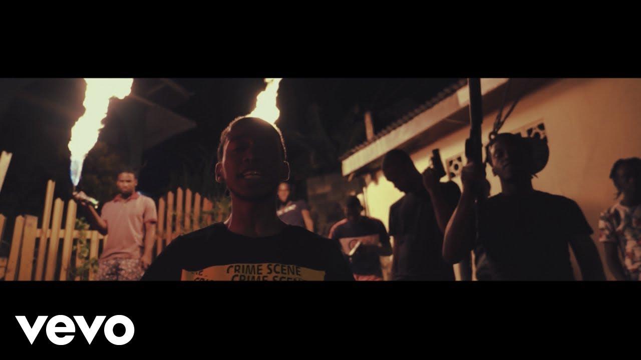 Download K Lion - Doom (Official Music Video)