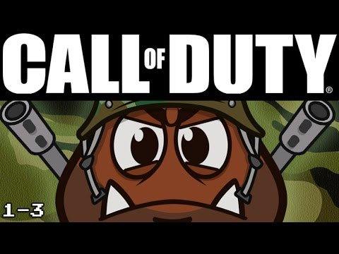 Call Of Duty - The Lonely Goomba