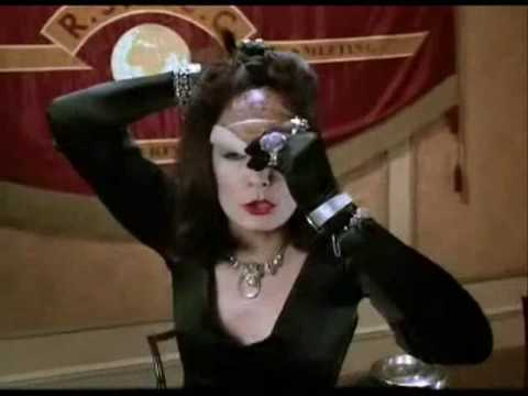 The Witches 1990 Anjelica Huston Horror Recut Trailer