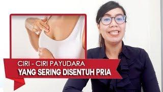 CIRI PAYUDARA YANG SERING DIPEGANG PRIA