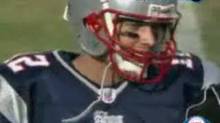 Patriots vs Dolphins 2006 Week 14