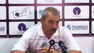 Ionut Popa dupa Gaz Timisoara 0-2 | novatv.ro