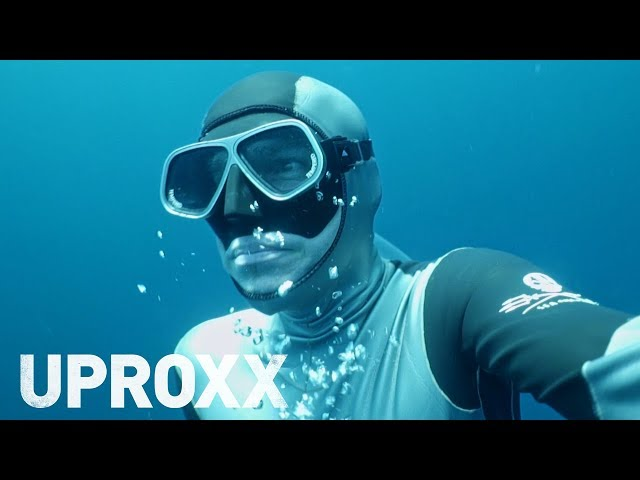 Reach Human Limit At The Ocean's Bottom