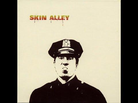 Skin Alley - Skin Alley 1970 FULL VINYL ALBUM