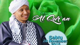 Hak dan Kewajiban Suami Istri Untuk Keluarga Bahagia   Buya Yahya   Al-Qur'an   28 November 2015