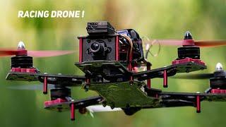 Apa Yang Anda Perlu Tahu Tentang Racing Drone!