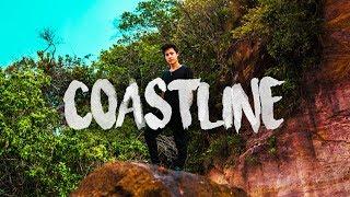 Liu, Hollow Coves, Woak - Coastline (Official Lyric Video)