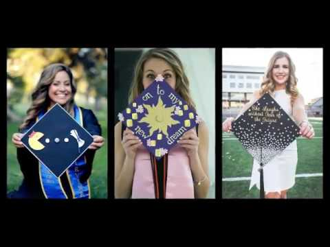 40 diy graduation cap decorations ideas youtube