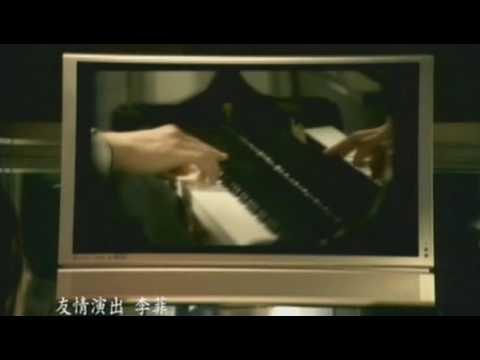 Huang Xiao Ming - Shen Me Dou Ke Yi / 黃曉明 - 什麼都可以 MV