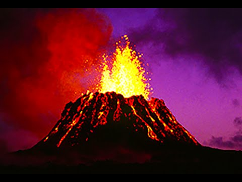Origins of Volcanic Island Chains