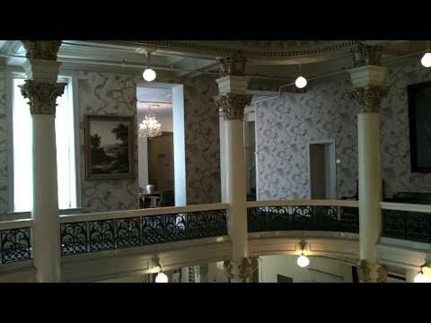 Haunted Menger Hotel, San Antonio, Texas