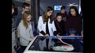 """Самарские школьники узнали возможности современных технологий на экскурсии """"IT-медицина"""""""