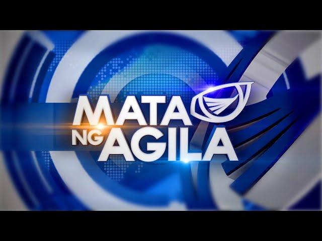WATCH: Mata ng Agila - Oct. 23, 2020
