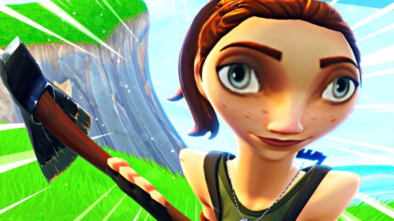 Getting a noob his first win on fortnite youtube - Fortnite default skin wallpaper ...
