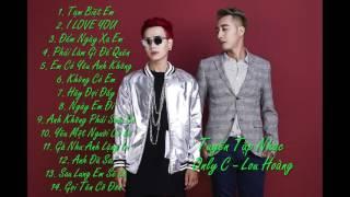 Tuyển Tập Nhạc Only C - Lou Hoàng