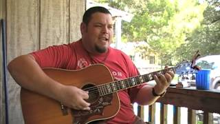 restless by blackberry smoke cover by kenny spears