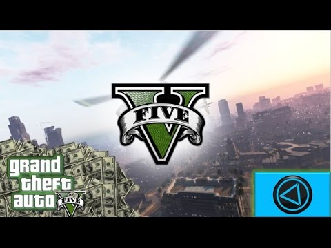 how to add money in gta v sp