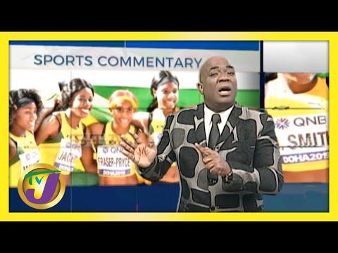 TVJ Sports Commentary | TVJ News