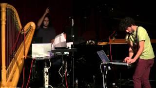 Improvisation Trio (2012) by Reza Payami, Colin Sullivan, Roberto Morales