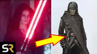 Gambar cover Star Wars Theory: Dark Rey Is A Clone