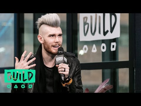Colton Dixon Discusses His Faith