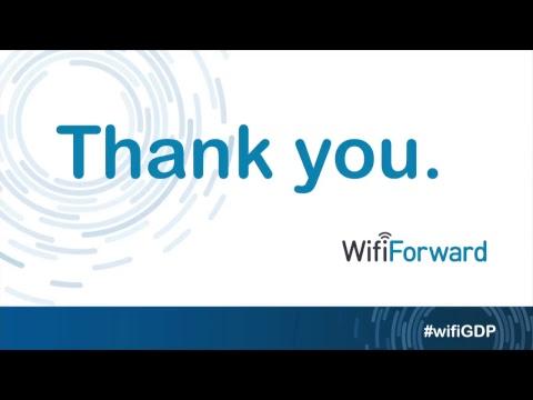 Wi-Fi: Powering the U.S. Economy