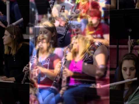 Bath County High School Band 2012-2013