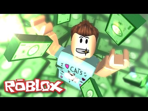 Roblox Adventures Robux Factory Tycoon Getting Rich With Robux