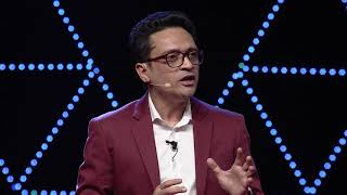 Humans: The Biggest Risk to Cyber Security | Jagdish Mahapatra | TEDxGateway