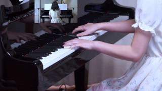 2015年8月8日 録画、 使用楽譜;ぷりんと楽譜・上級.