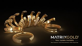 New 2020 July Update - MatrixGold®
